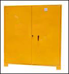 Stainless Steel Safety Cabinet
